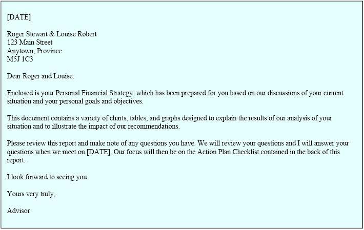Personal Financial Advisor Cover Letter - sarahepps.com -